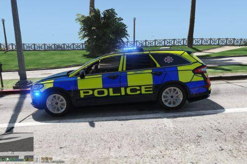 Essex Police Pack