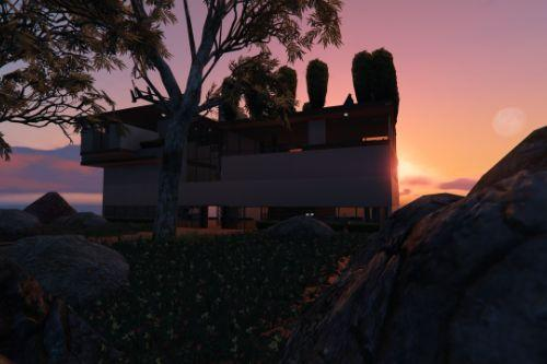 Eucalyptus Rock Manor [WIP] + Cassidy Creek Villa Final + Extras