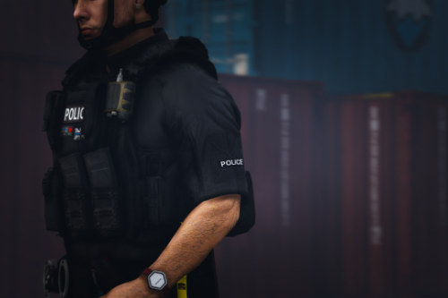 (EUP) ARV Clothing Pack