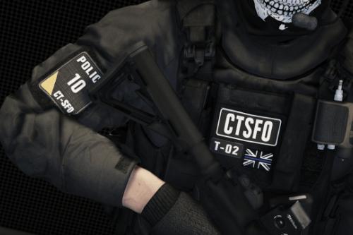 [EUP] CTSFO Clothing Pack
