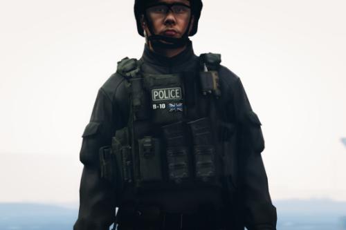 (EUP) CTSFO Vest