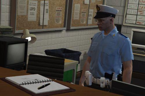 [EUP] Divisa Polizia Locale