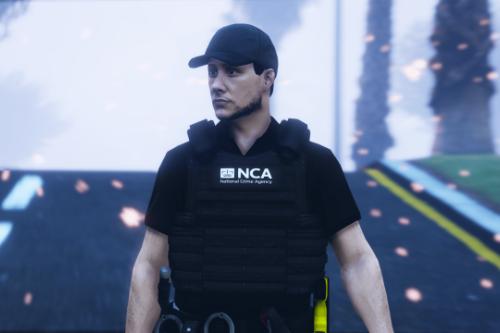 (EUP) NCA Vest
