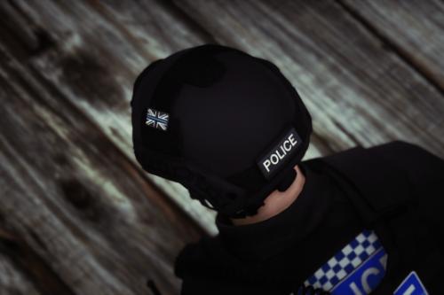 (EUP) UK AFO/SFO Helmet
