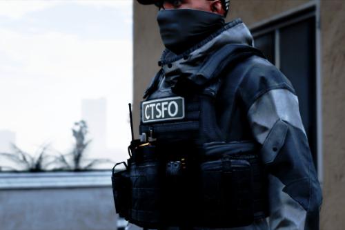 (EUP) UK CTSFO Vest Texture