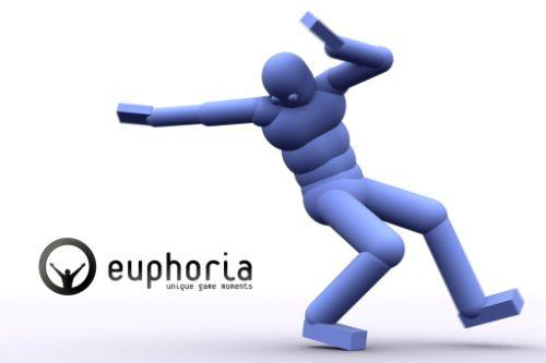 Euphoria Ragdoll Overhaul - E.R.O