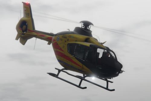 Eurocopter EC-135 LPR