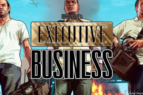 Executive Business