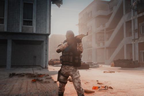 Explosive Vest [EUP]