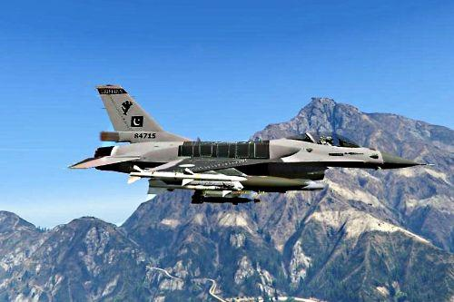 F-16 C Block 52+ [Add-On / Replace]