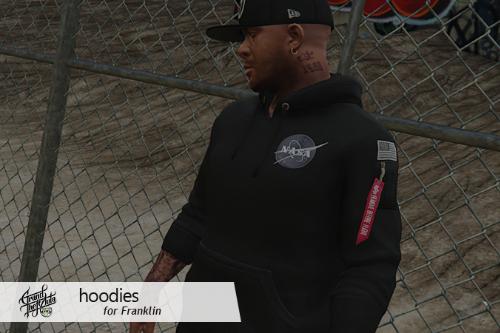 [F] hoodies
