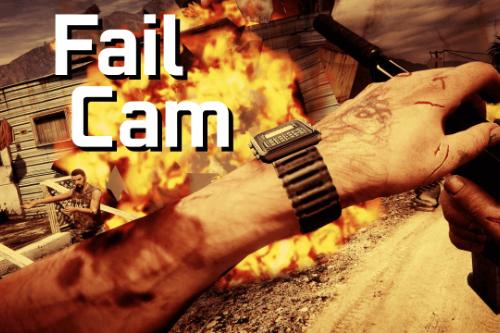 Fail Cam