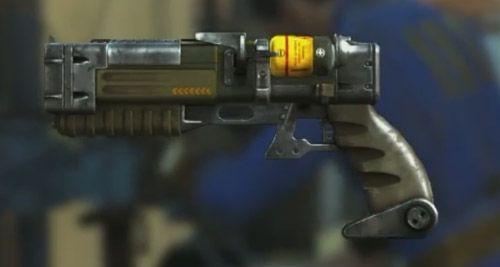 3b3d2e laser pistol