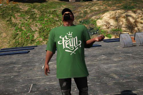 Families T-Shirt For Franklin