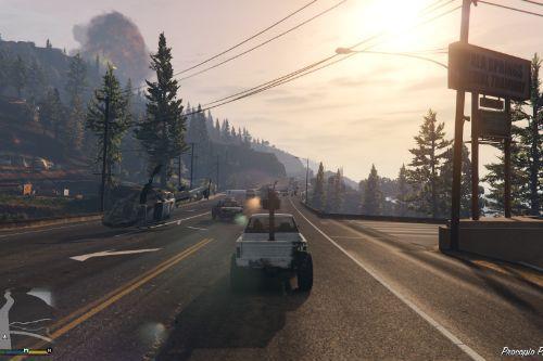 Mods mais recentes para GTA 5 - GTA5-Mods com