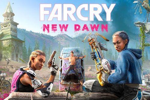 Far Cry New Dawn | Loading Music