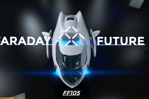 Faraday Future FF105