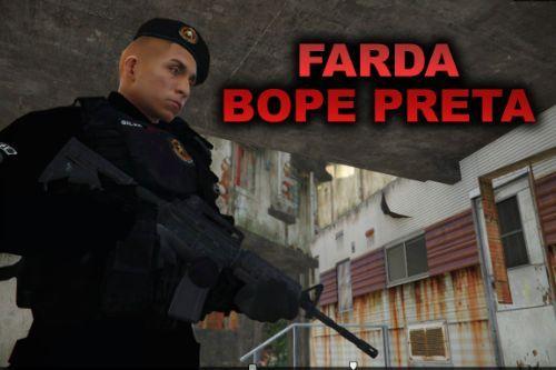 Farda BOPE RJ Preta (.OIV)