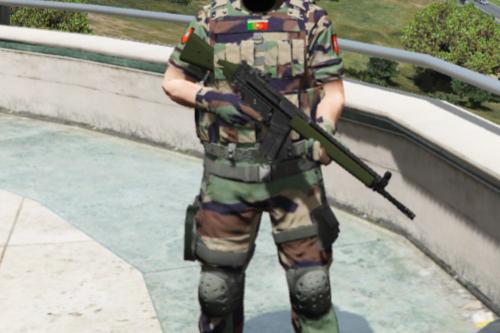 4f1784 militar