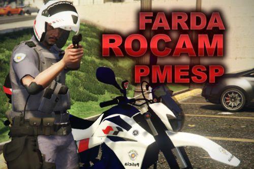 Farda ROCAM PMESP (.OIV)