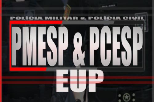 Fardas PMESP & PCESP EUP Pack