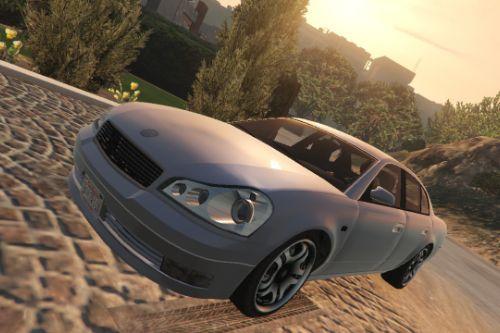 Rare Cars Spawn In Traffic - GTA5-Mods com