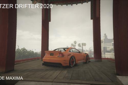Feltzer Drifter 2020