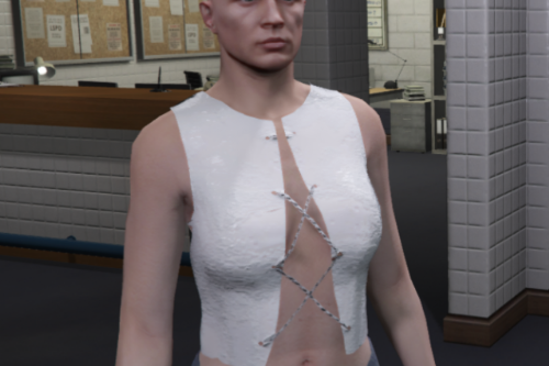 Female Crop for MP_Freemode and Fivem