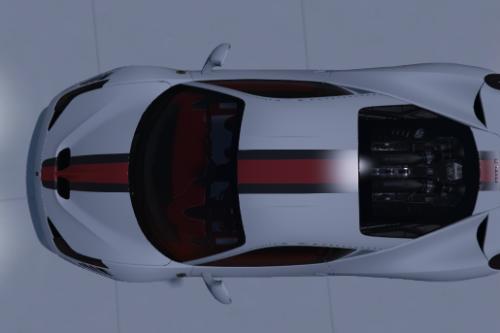 Ferrari 458 Speciale 'Novitec Rosso'