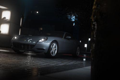 Ferrari 612 Scaglietti  2004 [Add-On | Template | LODs | Wheels | Sound]