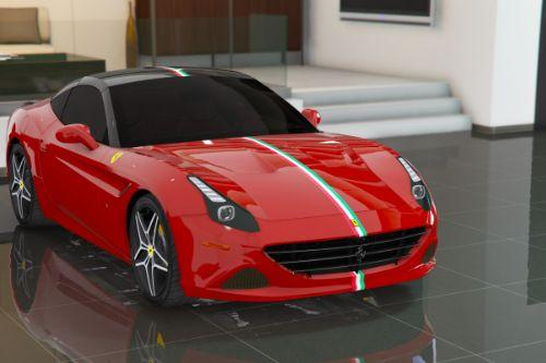 2015 Ferrari California T [Add-On / Replace]