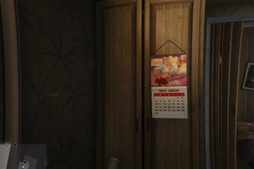 Few Posters for Trevor's Trailer