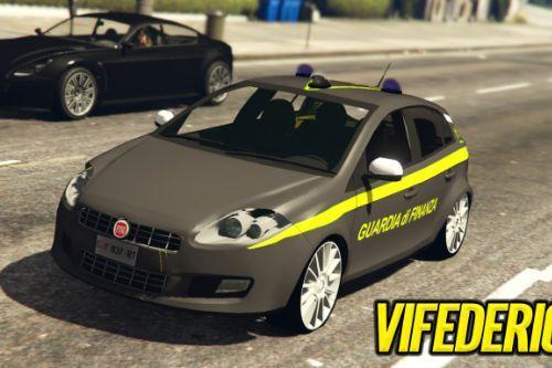 Fiat Bravo - Guardia di Finanza [ELS]