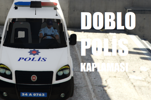 Fiat Doblo Polis Kaplaması