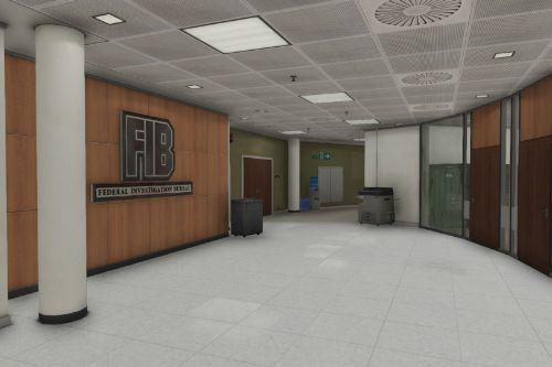 [MLO] FIB Grab Office Interior