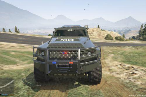 FIB HRT Insurgent