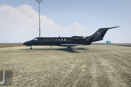 FIB Luxor Jet