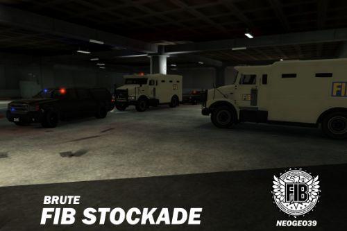 Brute FIB Stockade [ADDON]