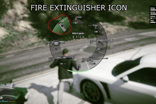Fb8093 fire extinguisher wheel