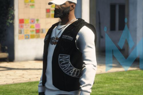 [FiveM/SP] LOST MC Vest (President + Member) Empire Developments