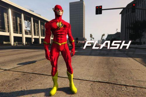 FLASH 52 - Retexture -