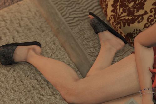 Flip flops / Sleepers for MP Female