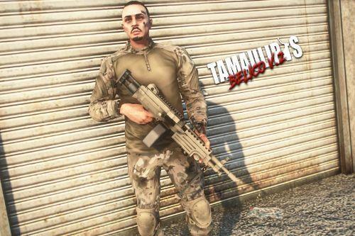 FN Minimi M249 [Replace | Animated | SP & FiveM]