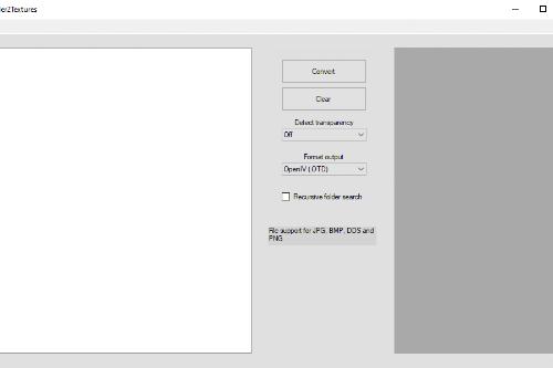 Folder2Textures
