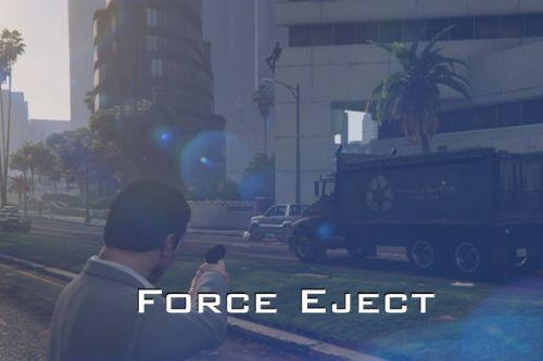 5d3976 force eject