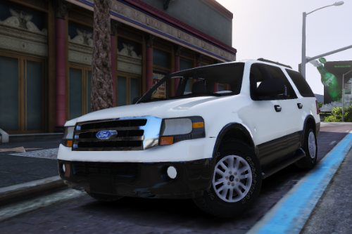 FORD Expedition 2014 [Replace| unlocked]