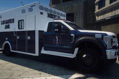 Ambulance Pack | Killbuck Twp. Fire/EMS | Lore-Friendly Livery