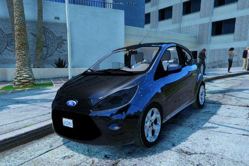 Ford Ka [Add-On / Replace]