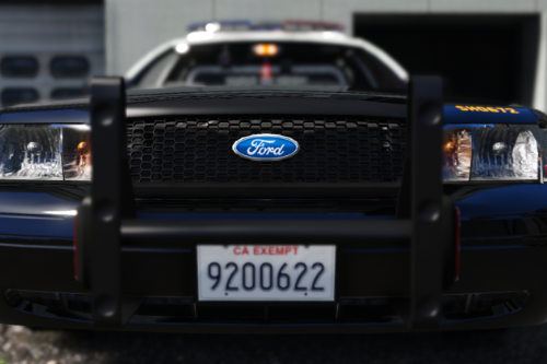 Ford Badge for BxBugs123's CVPI