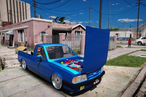 FORD PAMPA. GHIA RG MODS [Replace]